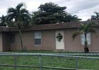 Foreclosure Home in Opa Locka, FL, 33055,  NW 192ND ST ID: S6339851