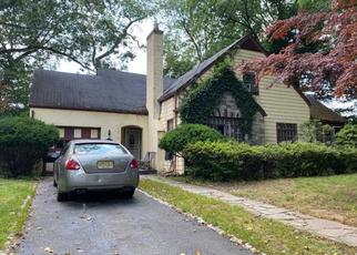 Foreclosure Home in Plainfield, NJ, 07060,  IRONBOUND AVE ID: S6340026